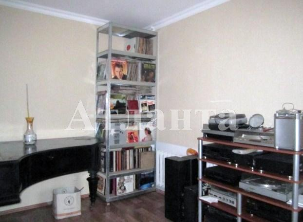 Продается 4-комнатная квартира на ул. Качиньского — 90 000 у.е.