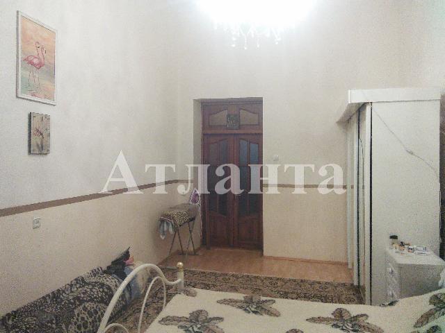 Продается 3-комнатная квартира на ул. Малая Арнаутская — 75 000 у.е.