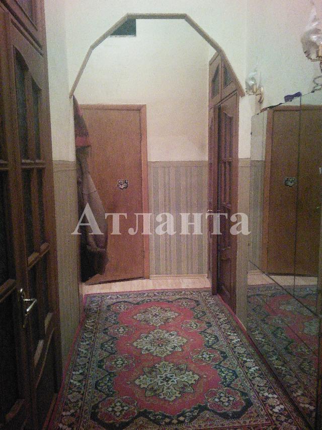 Продается 3-комнатная квартира на ул. Малая Арнаутская — 75 000 у.е. (фото №6)