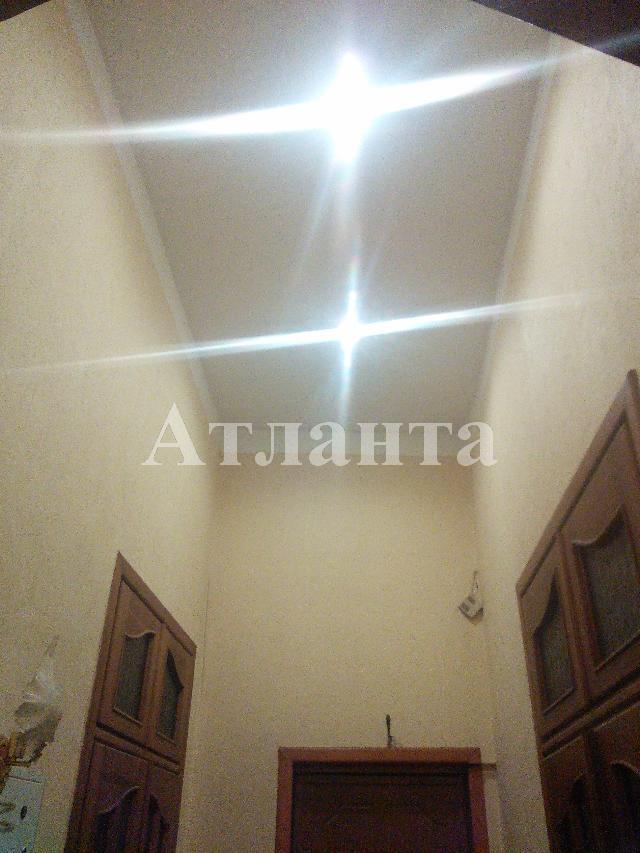 Продается 3-комнатная квартира на ул. Малая Арнаутская — 75 000 у.е. (фото №7)