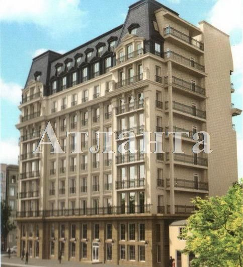 Продается 1-комнатная квартира в новострое на ул. Осипова — 70 000 у.е.