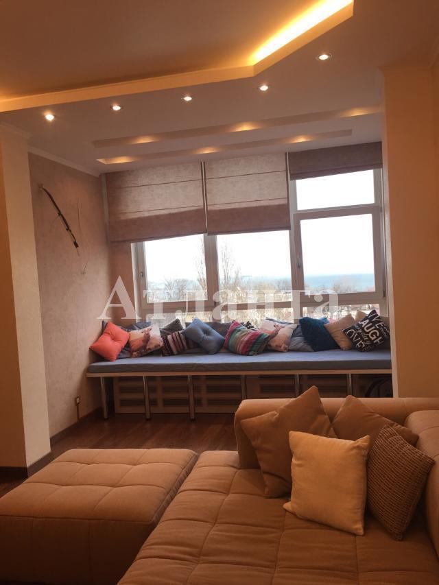 Продается 2-комнатная квартира в новострое на ул. Ясная — 155 000 у.е.