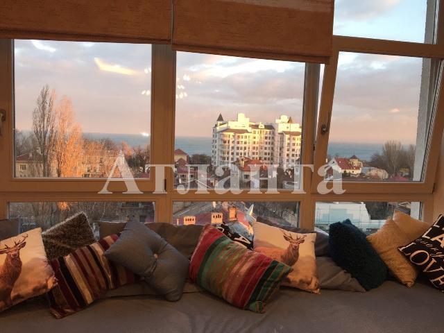 Продается 2-комнатная квартира в новострое на ул. Ясная — 155 000 у.е. (фото №3)