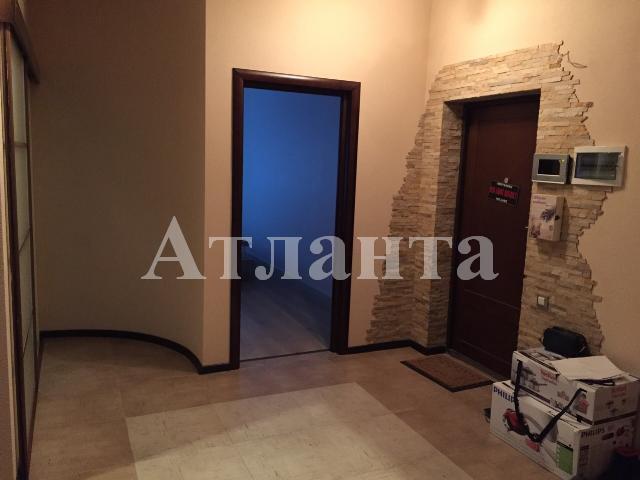 Продается 2-комнатная квартира в новострое на ул. Ясная — 155 000 у.е. (фото №7)