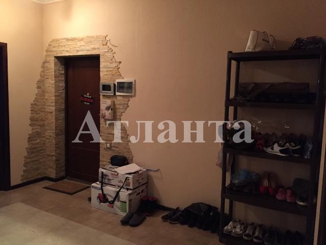 Продается 2-комнатная квартира в новострое на ул. Ясная — 155 000 у.е. (фото №8)