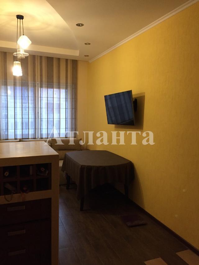 Продается 2-комнатная квартира в новострое на ул. Ясная — 155 000 у.е. (фото №9)