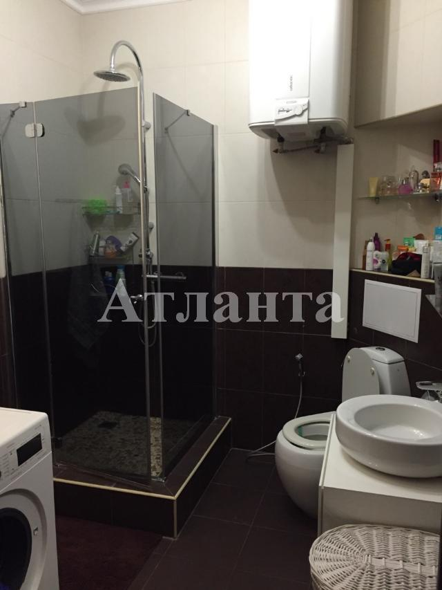 Продается 2-комнатная квартира в новострое на ул. Ясная — 155 000 у.е. (фото №10)