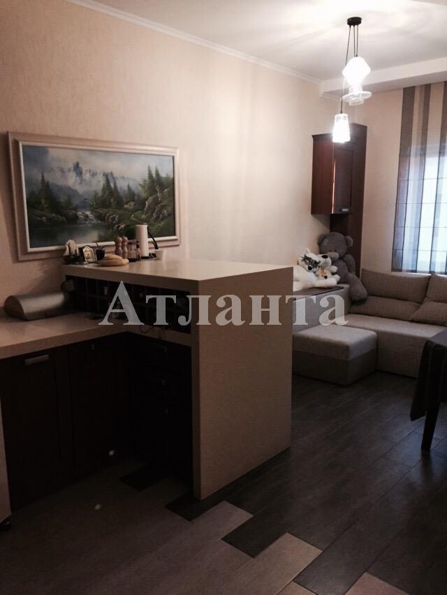 Продается 2-комнатная квартира в новострое на ул. Ясная — 155 000 у.е. (фото №11)