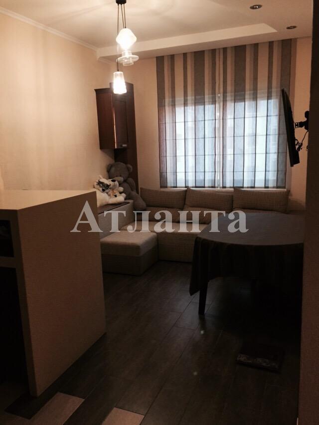 Продается 2-комнатная квартира в новострое на ул. Ясная — 155 000 у.е. (фото №12)