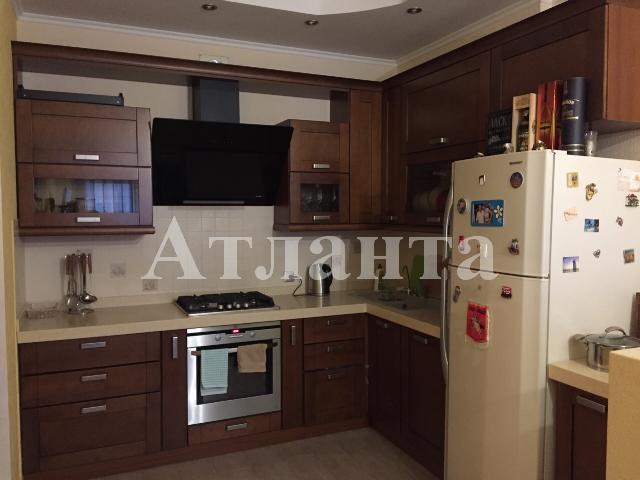 Продается 2-комнатная квартира в новострое на ул. Ясная — 155 000 у.е. (фото №13)