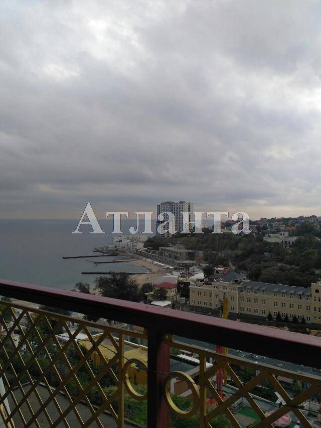 Продается 2-комнатная квартира на ул. Гагаринское Плато — 135 000 у.е.