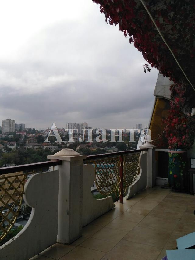 Продается 2-комнатная квартира на ул. Гагаринское Плато — 135 000 у.е. (фото №2)