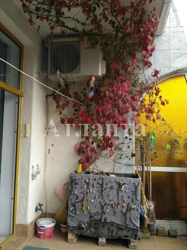 Продается 2-комнатная квартира на ул. Гагаринское Плато — 135 000 у.е. (фото №3)