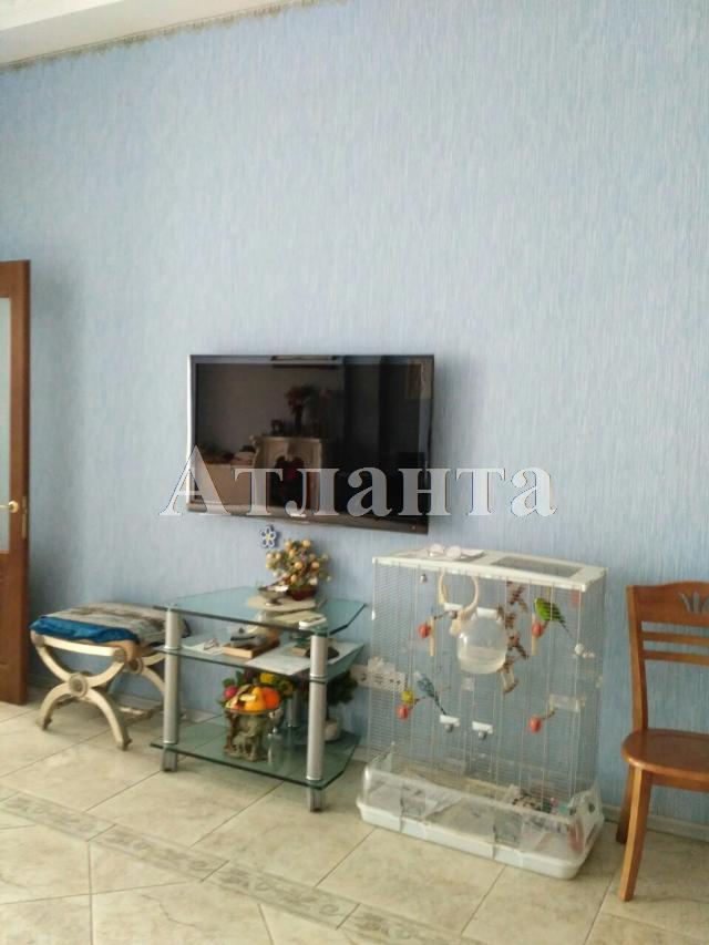 Продается 2-комнатная квартира на ул. Гагаринское Плато — 135 000 у.е. (фото №4)