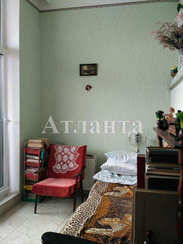 Продается 2-комнатная квартира на ул. Гагаринское Плато — 135 000 у.е. (фото №5)