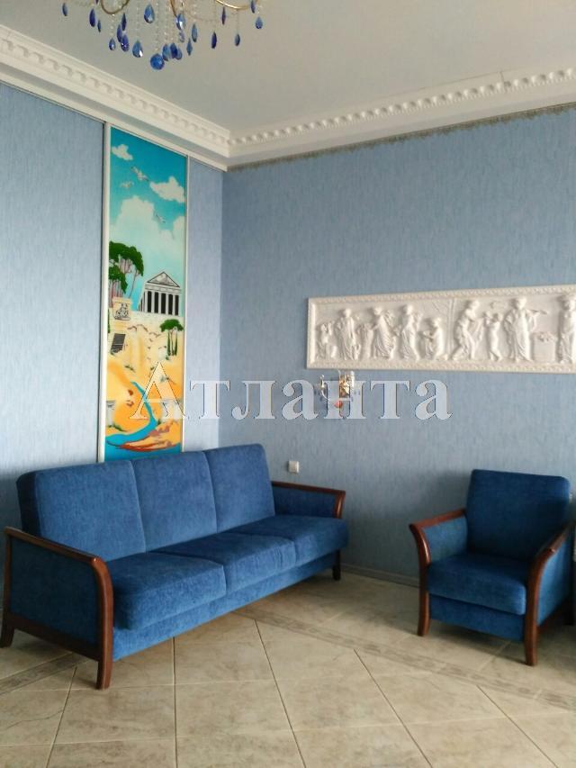 Продается 2-комнатная квартира на ул. Гагаринское Плато — 135 000 у.е. (фото №7)