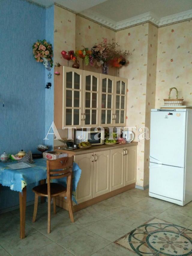 Продается 2-комнатная квартира на ул. Гагаринское Плато — 135 000 у.е. (фото №8)