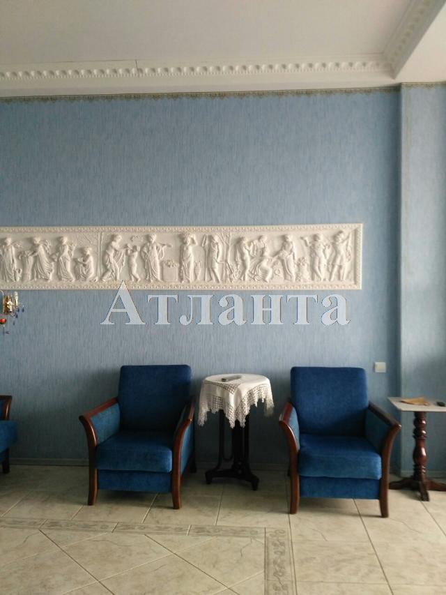 Продается 2-комнатная квартира на ул. Гагаринское Плато — 135 000 у.е. (фото №9)