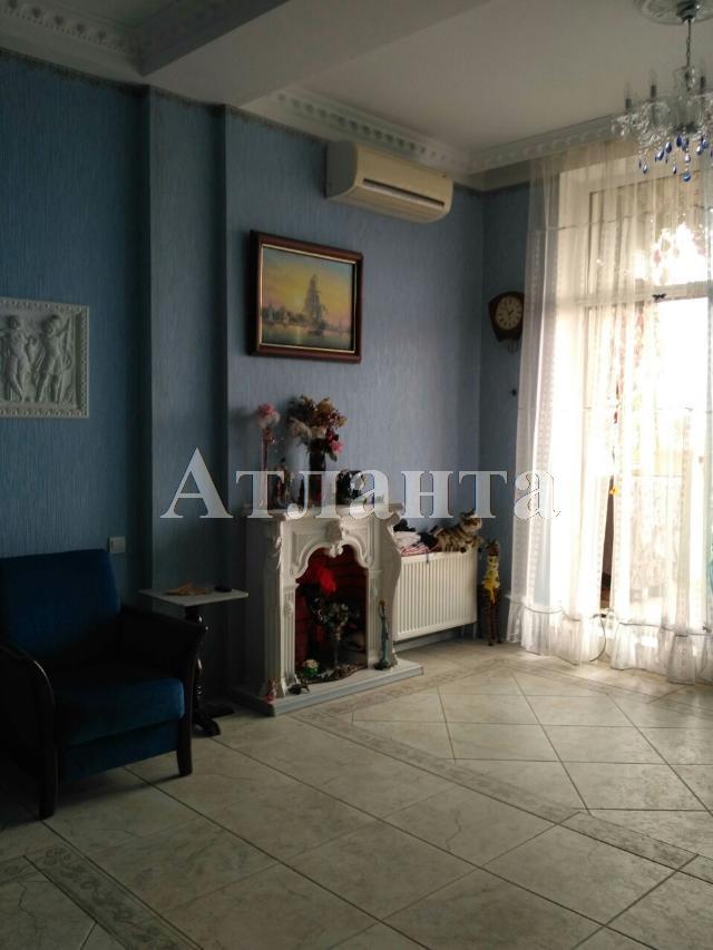 Продается 2-комнатная квартира на ул. Гагаринское Плато — 135 000 у.е. (фото №10)