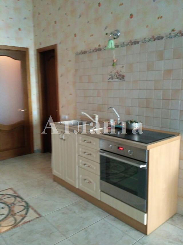 Продается 2-комнатная квартира на ул. Гагаринское Плато — 135 000 у.е. (фото №11)