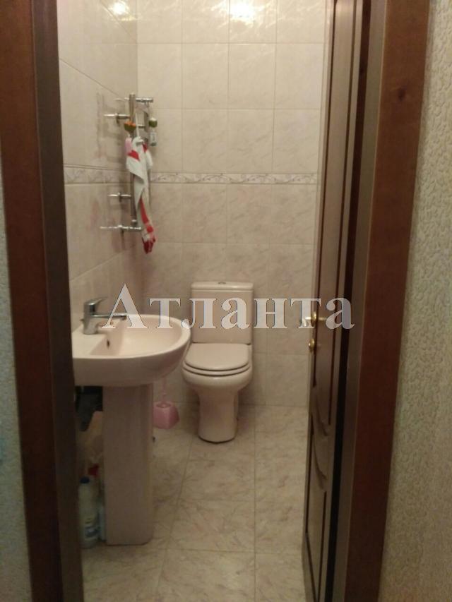 Продается 2-комнатная квартира на ул. Гагаринское Плато — 135 000 у.е. (фото №12)