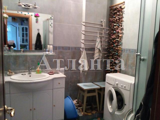 Продается 2-комнатная квартира на ул. Гагаринское Плато — 135 000 у.е. (фото №13)