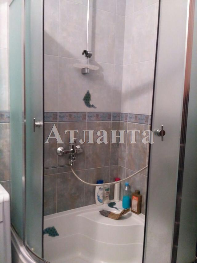 Продается 2-комнатная квартира на ул. Гагаринское Плато — 135 000 у.е. (фото №14)