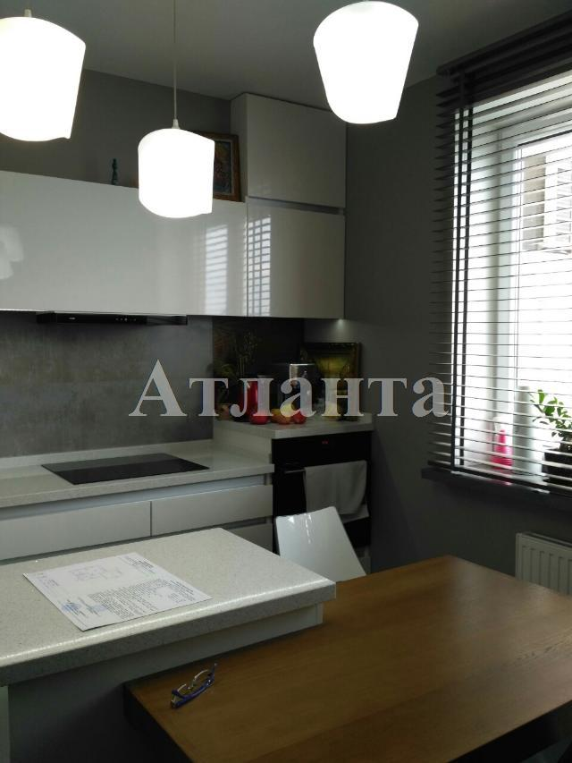 Продается 2-комнатная квартира в новострое на ул. Маршала Говорова — 130 000 у.е. (фото №2)