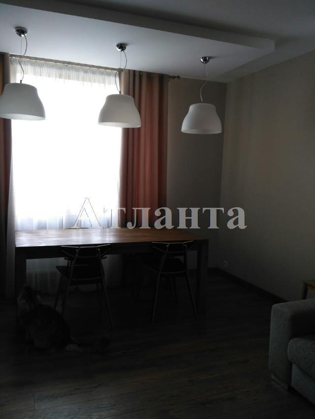 Продается 2-комнатная квартира в новострое на ул. Маршала Говорова — 130 000 у.е. (фото №6)