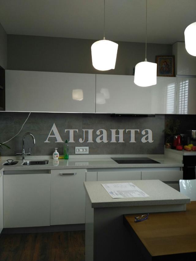 Продается 2-комнатная квартира в новострое на ул. Маршала Говорова — 130 000 у.е. (фото №8)