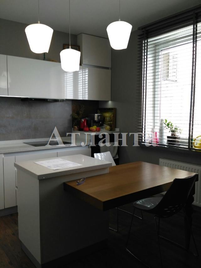 Продается 2-комнатная квартира в новострое на ул. Маршала Говорова — 130 000 у.е. (фото №9)