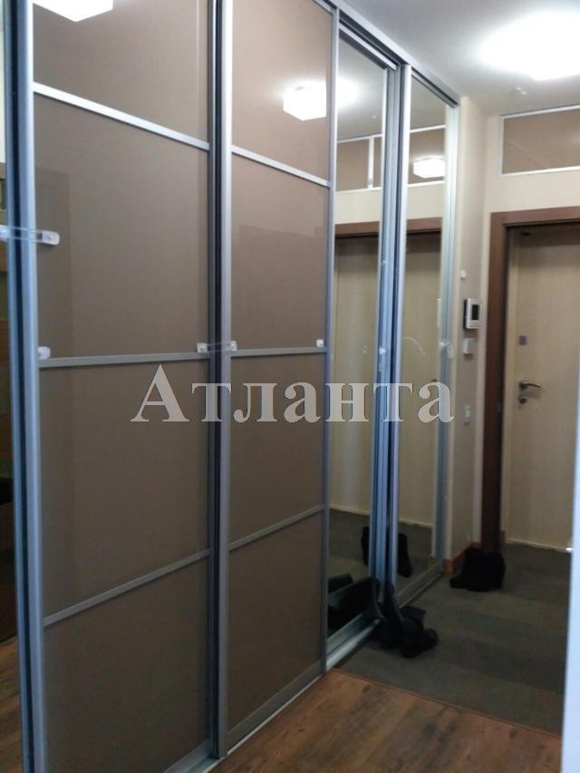 Продается 2-комнатная квартира в новострое на ул. Маршала Говорова — 130 000 у.е. (фото №11)
