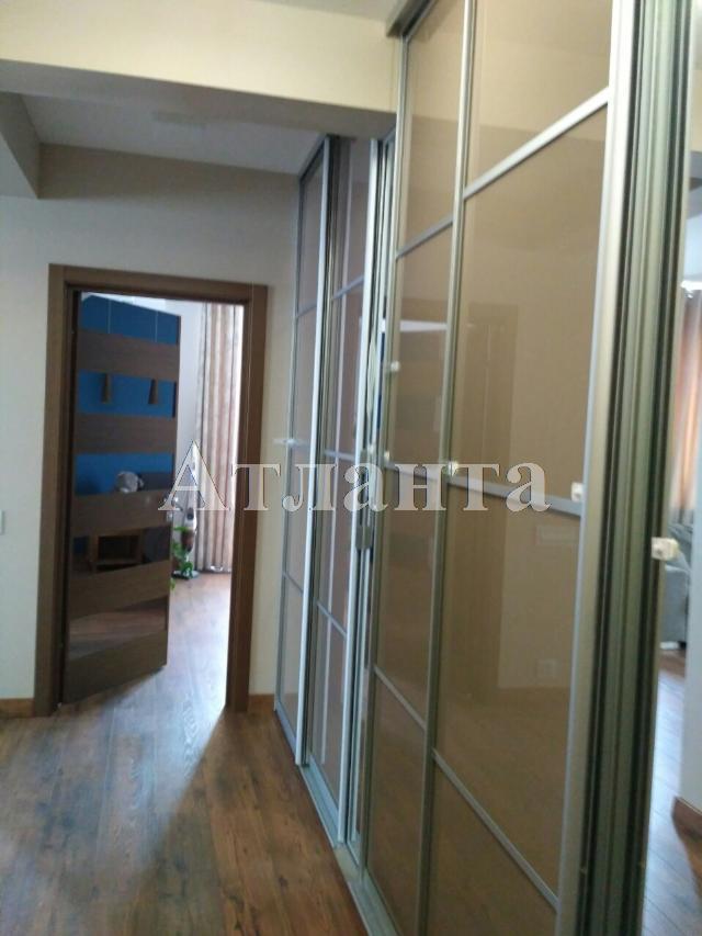 Продается 2-комнатная квартира в новострое на ул. Маршала Говорова — 130 000 у.е. (фото №12)