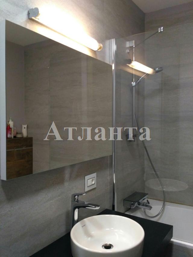 Продается 2-комнатная квартира в новострое на ул. Маршала Говорова — 130 000 у.е. (фото №13)