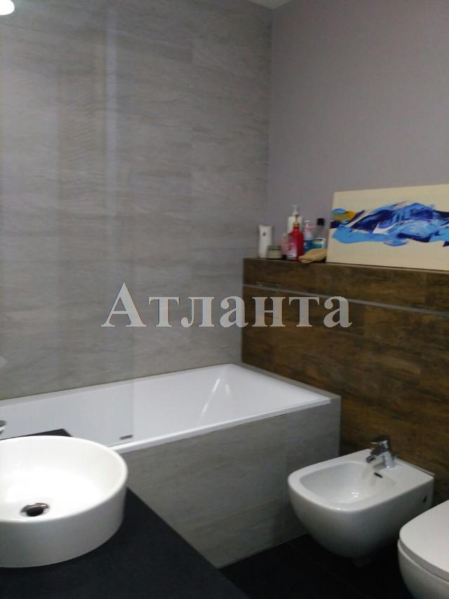 Продается 2-комнатная квартира в новострое на ул. Маршала Говорова — 130 000 у.е. (фото №14)