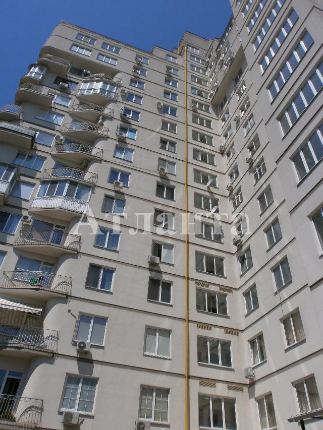 Продается 2-комнатная квартира в новострое на ул. Малая Арнаутская — 115 000 у.е. (фото №2)