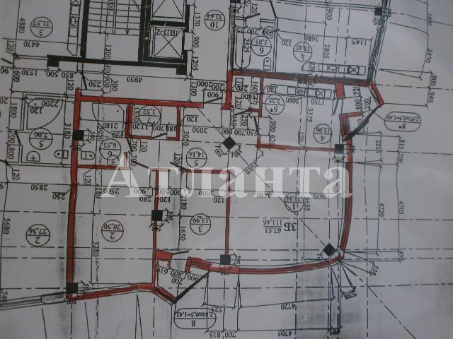 Продается 2-комнатная квартира в новострое на ул. Малая Арнаутская — 115 000 у.е. (фото №6)