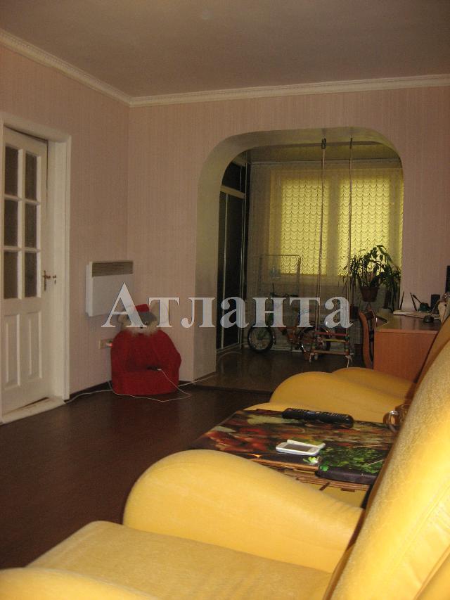 Продается 3-комнатная квартира на ул. Фонтанская Дор. — 64 990 у.е.