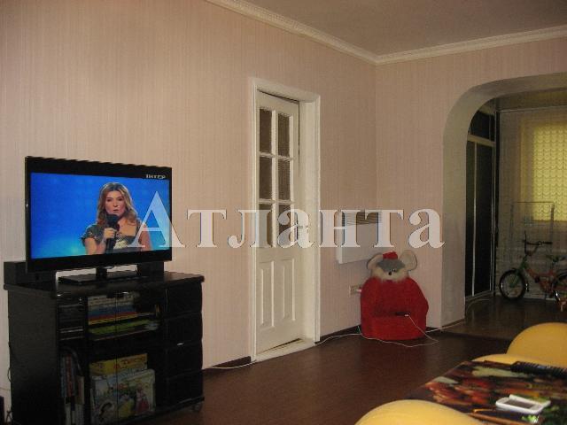 Продается 3-комнатная квартира на ул. Фонтанская Дор. — 64 990 у.е. (фото №2)