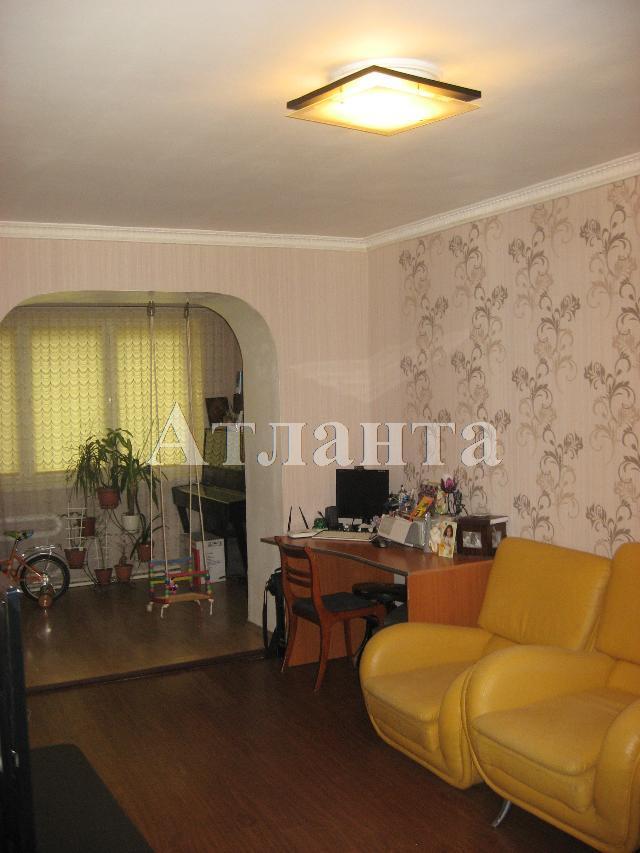 Продается 3-комнатная квартира на ул. Фонтанская Дор. — 64 990 у.е. (фото №3)