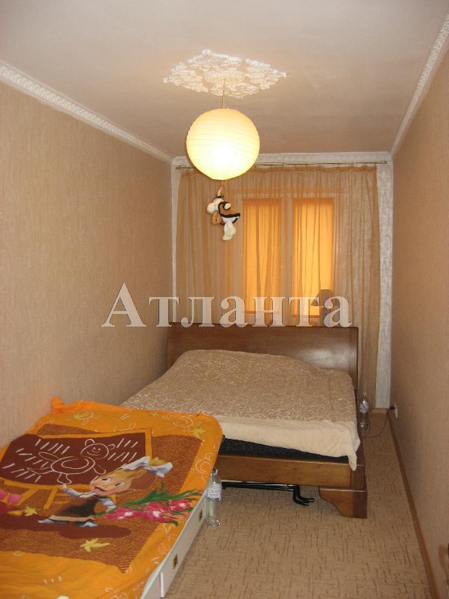 Продается 3-комнатная квартира на ул. Фонтанская Дор. — 64 990 у.е. (фото №4)