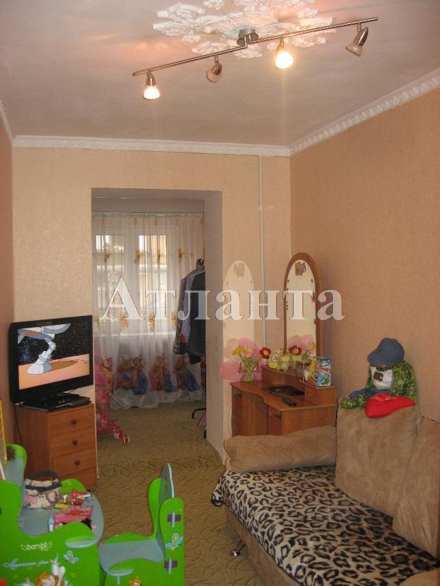 Продается 3-комнатная квартира на ул. Фонтанская Дор. — 64 990 у.е. (фото №5)