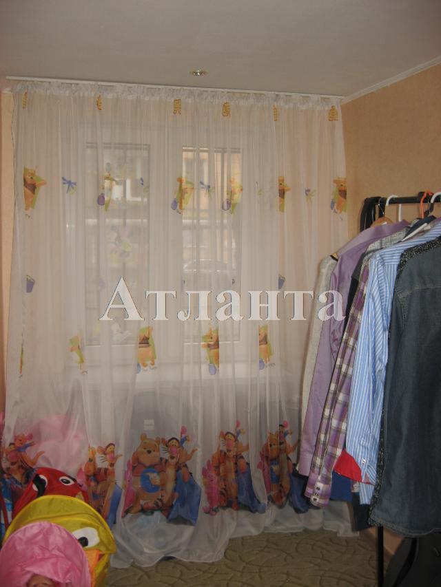 Продается 3-комнатная квартира на ул. Фонтанская Дор. — 64 990 у.е. (фото №6)