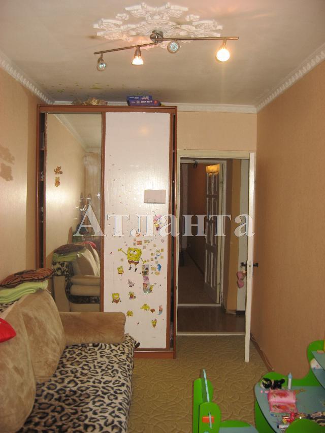 Продается 3-комнатная квартира на ул. Фонтанская Дор. — 64 990 у.е. (фото №7)
