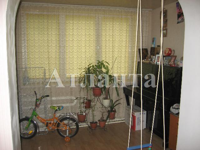 Продается 3-комнатная квартира на ул. Фонтанская Дор. — 64 990 у.е. (фото №8)