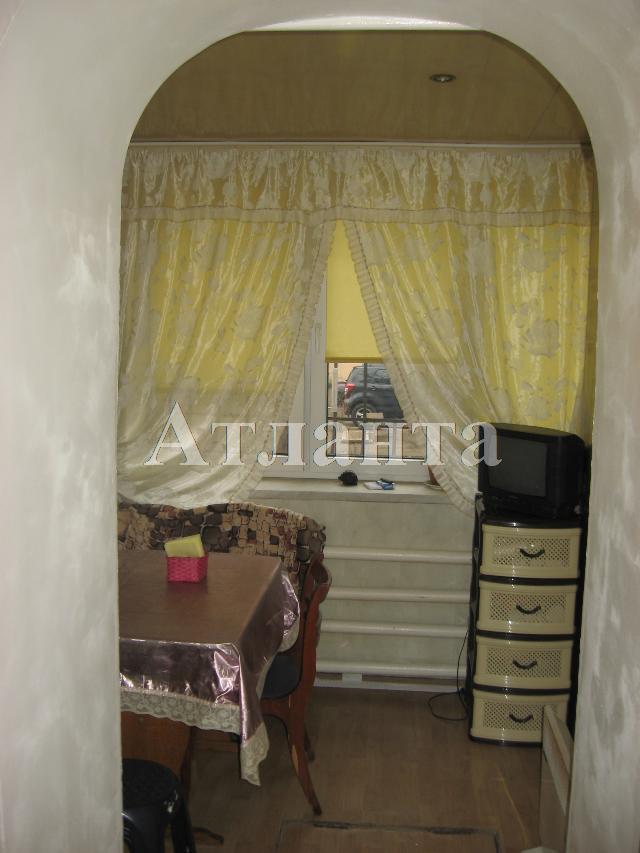 Продается 3-комнатная квартира на ул. Фонтанская Дор. — 64 990 у.е. (фото №9)