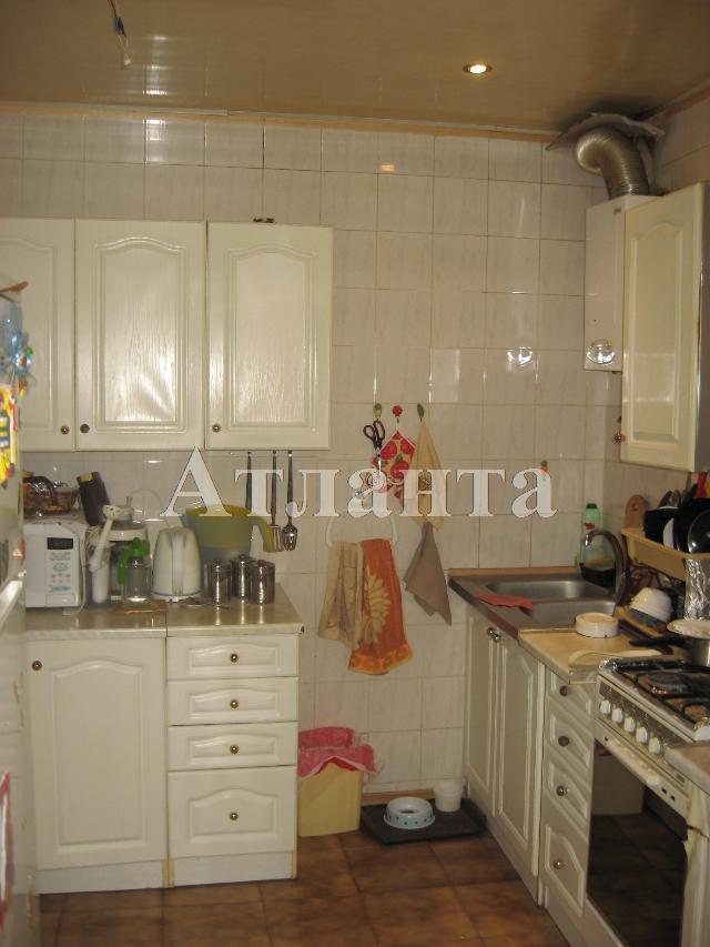 Продается 3-комнатная квартира на ул. Фонтанская Дор. — 64 990 у.е. (фото №10)