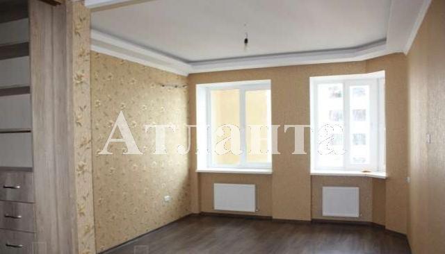 Продается 4-комнатная квартира в новострое на ул. Зоопарковая — 185 000 у.е.