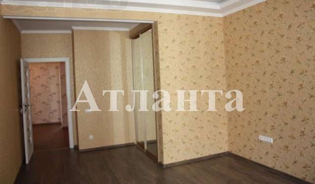 Продается 4-комнатная квартира в новострое на ул. Зоопарковая — 185 000 у.е. (фото №2)