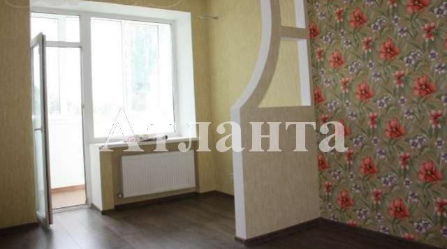 Продается 4-комнатная квартира в новострое на ул. Зоопарковая — 185 000 у.е. (фото №3)